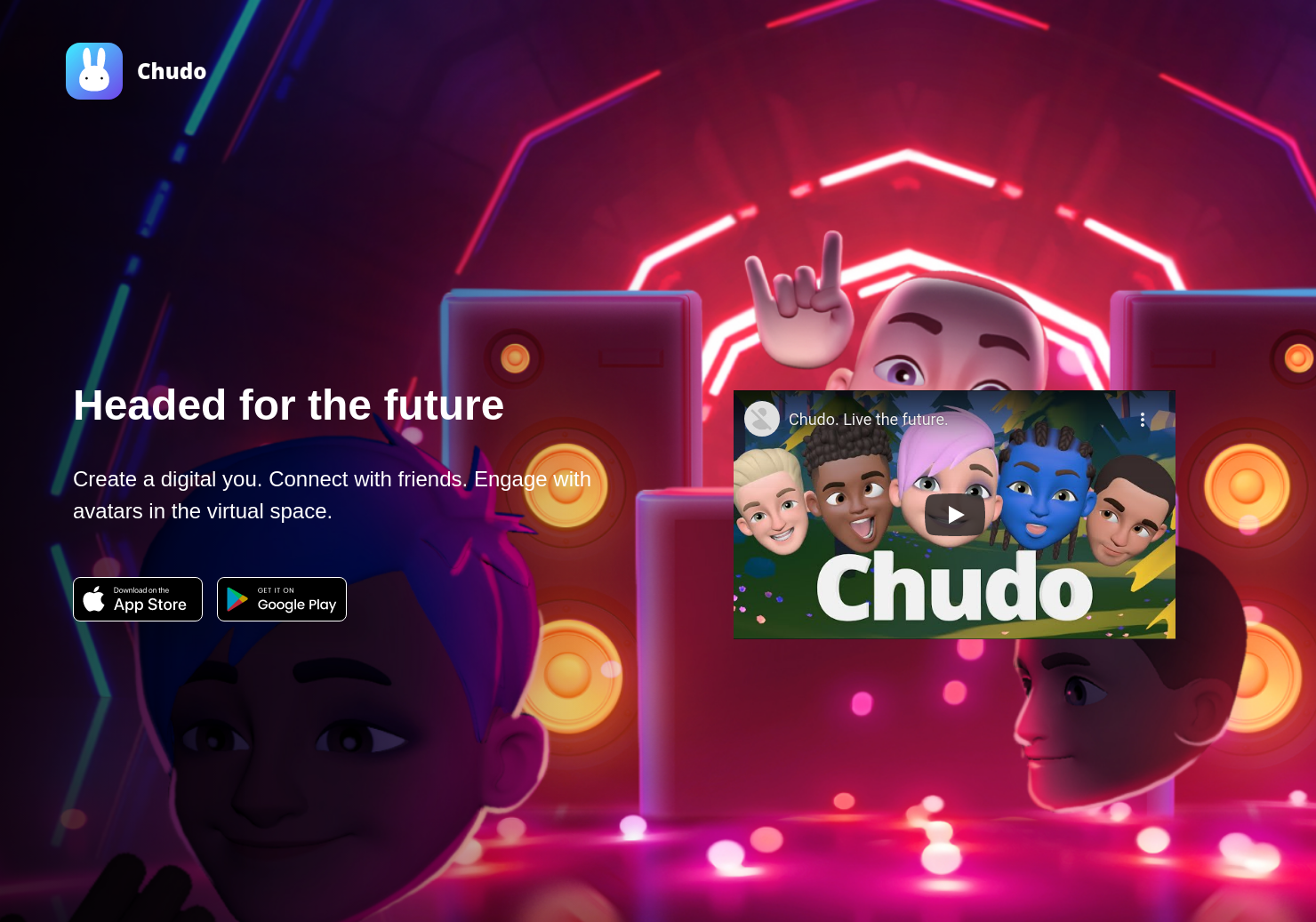Chudo Virtual Spaces