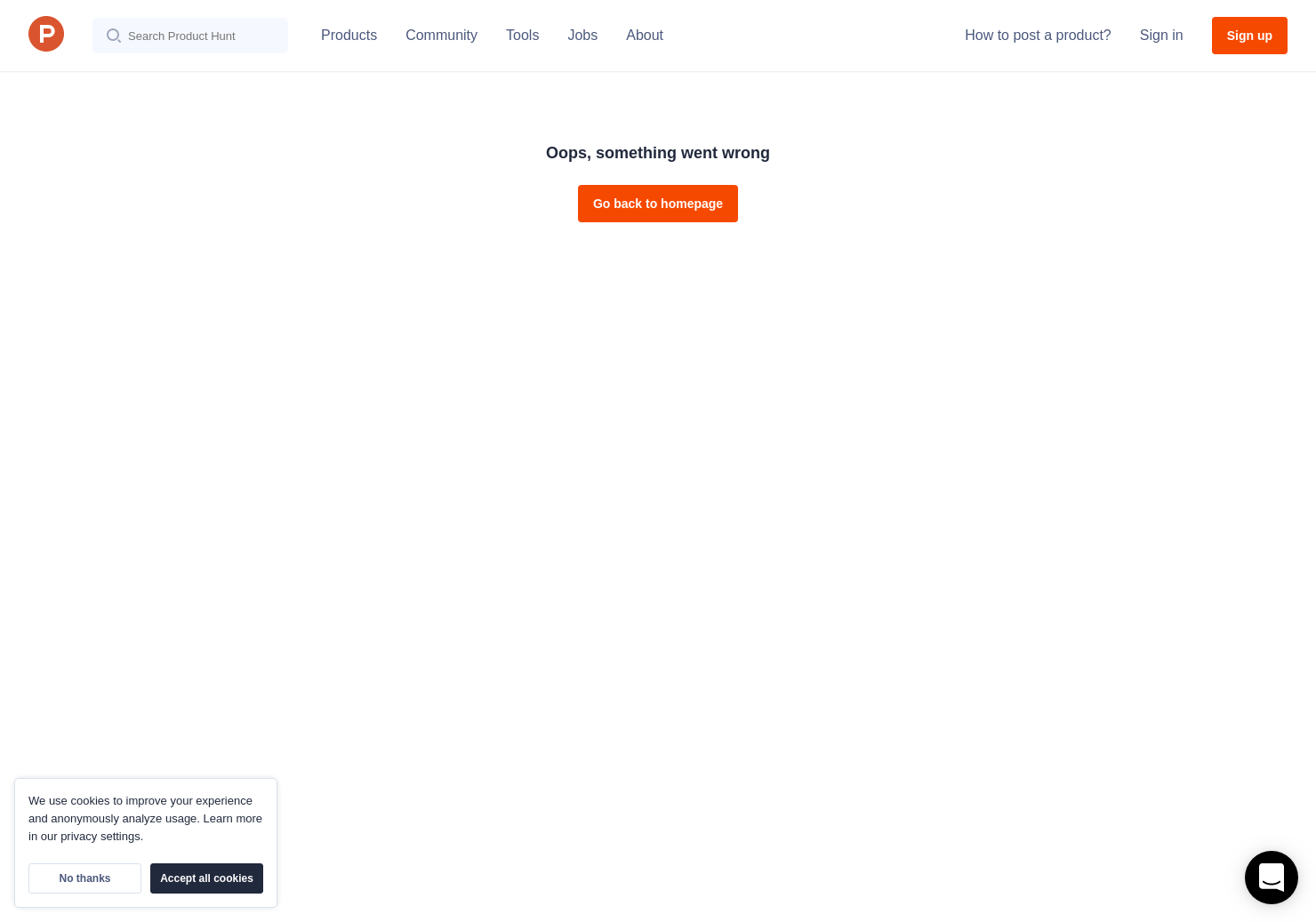 25 Alternatives to Now UI Kit | Product Hunt