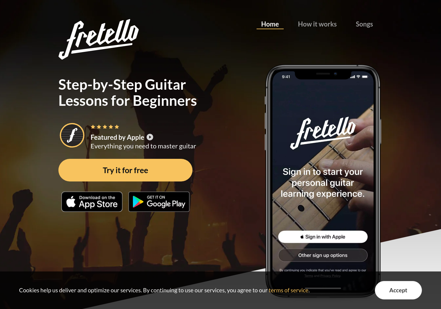 Fretello