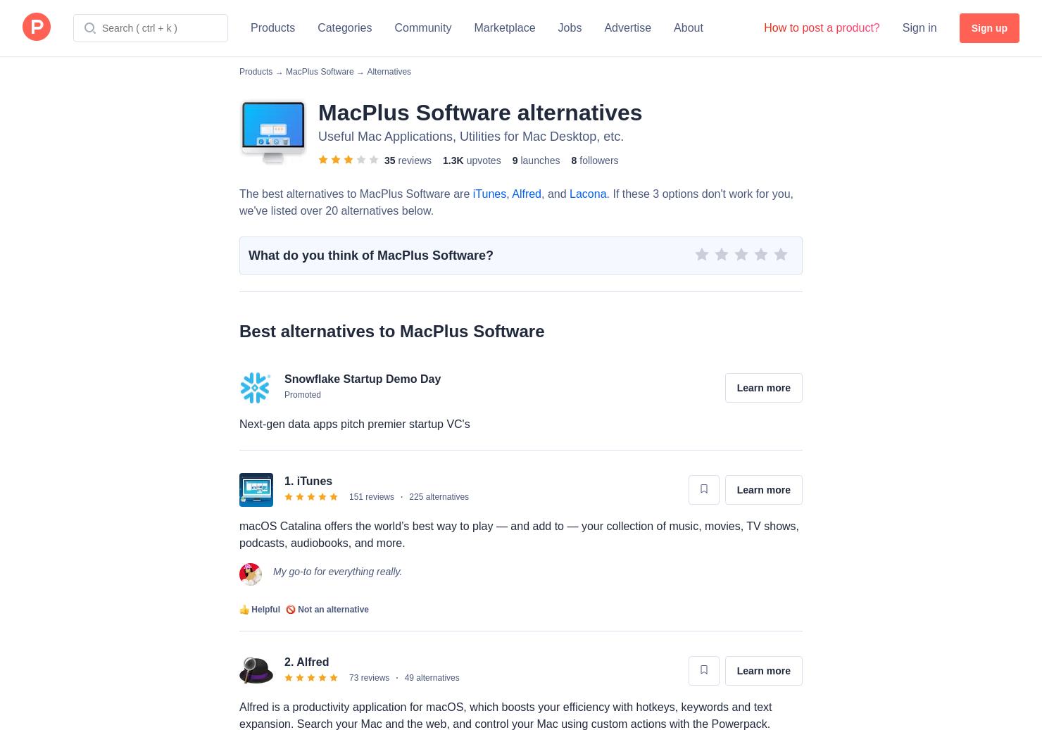 8 alternatives to deskcover for mac product hunt