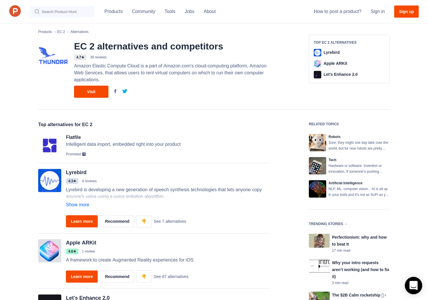 13 Alternatives to Alexa for Business | Product Hunt