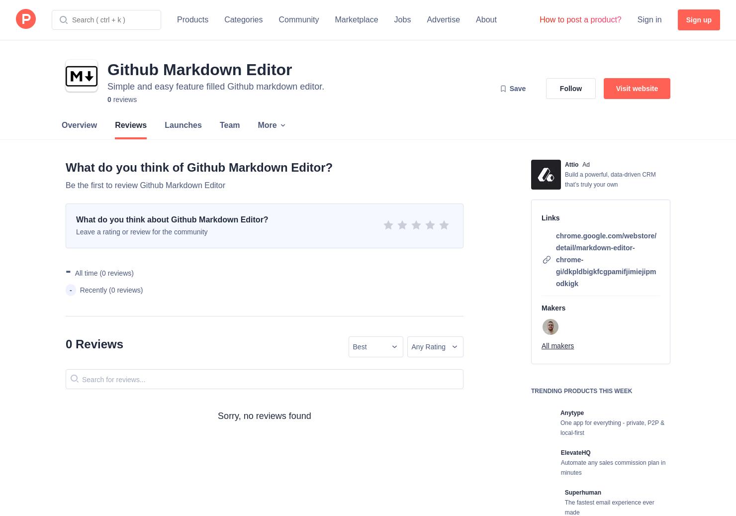 Chrome Download Github