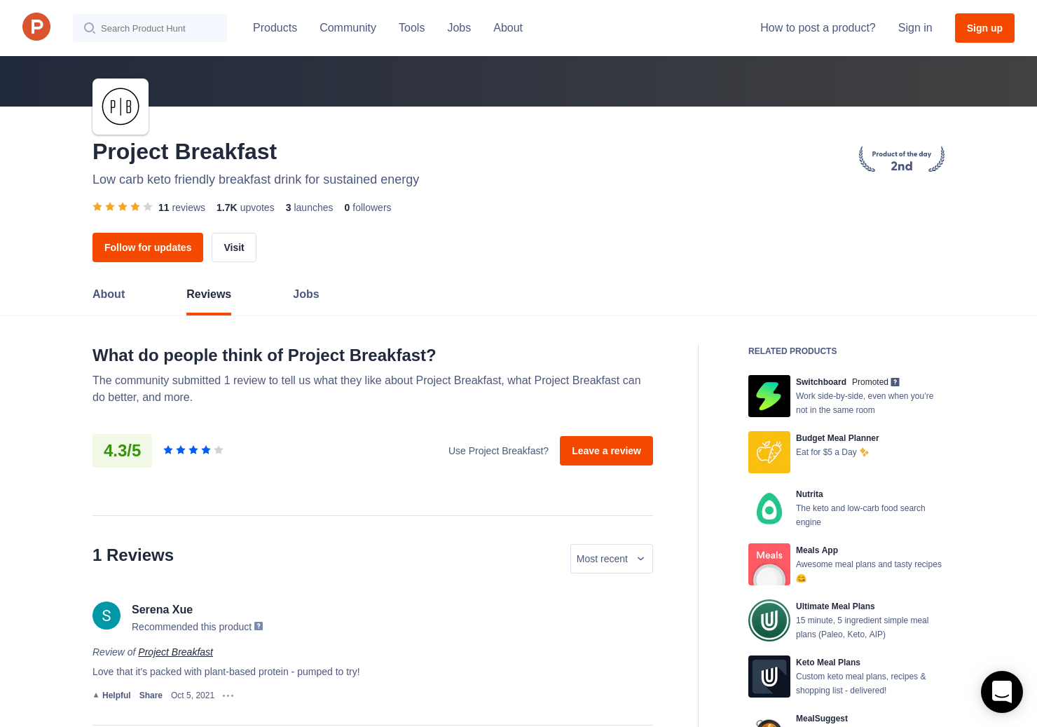 2 Fast com Reviews - Pros, Cons and Rating   Product Hunt