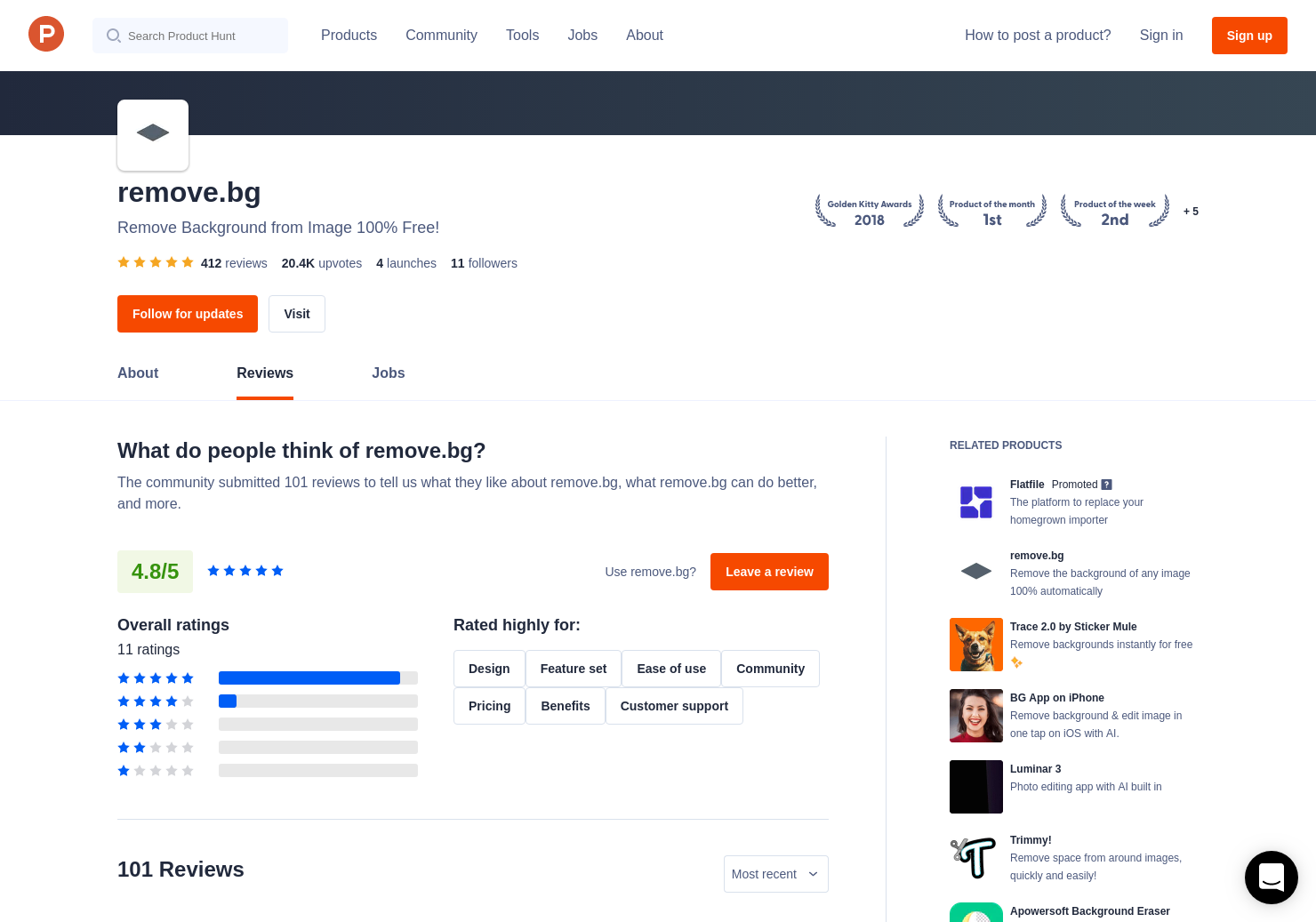 7 remove bg for Desktop Reviews - Pros, Cons and Rating