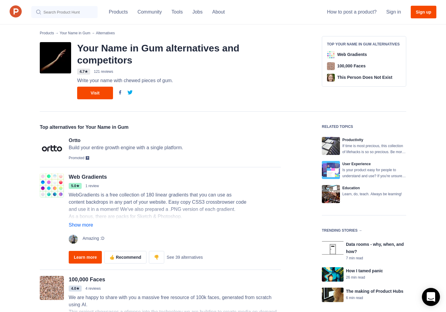 4 Alternatives to AirCtrl for Mac | Product Hunt