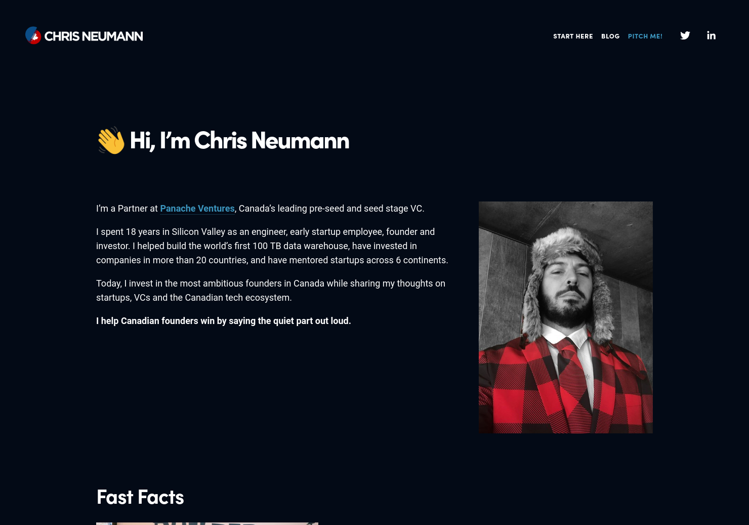 Silicon Valley Squares