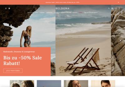 beldona.com