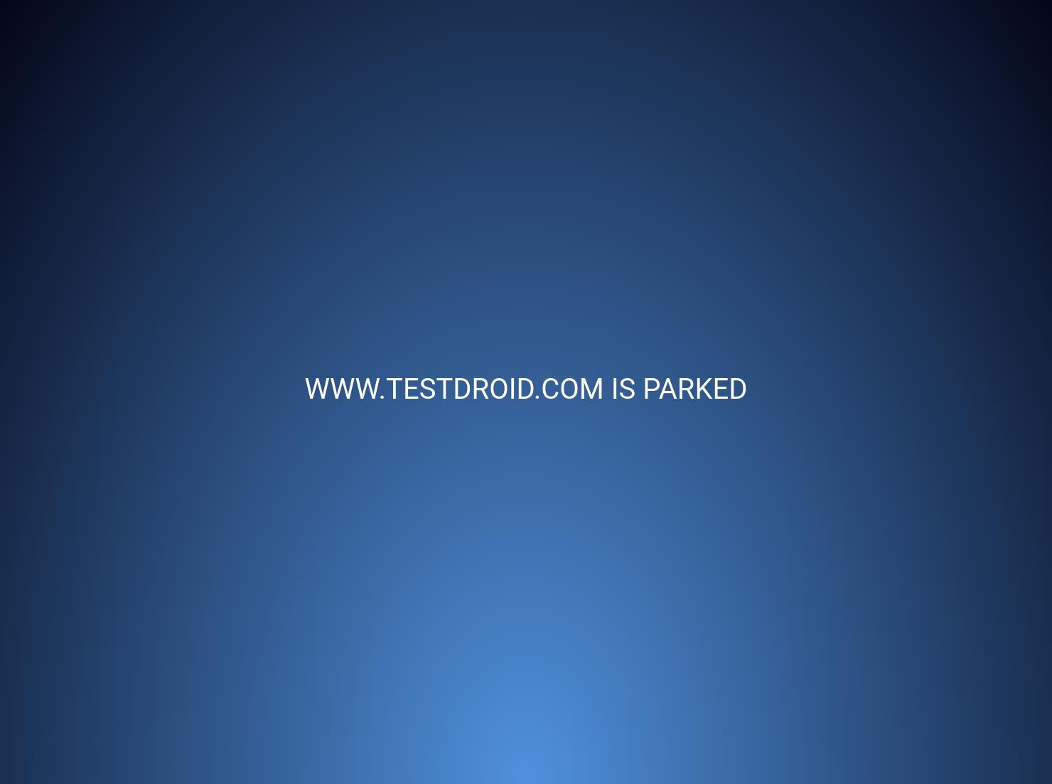 Testdroid vs Xamarin Test Cloud vs Selendroid 2018