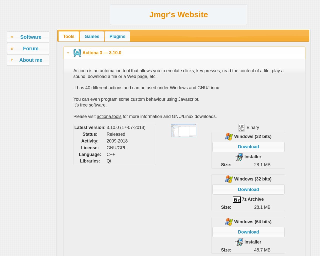 jmgr.net