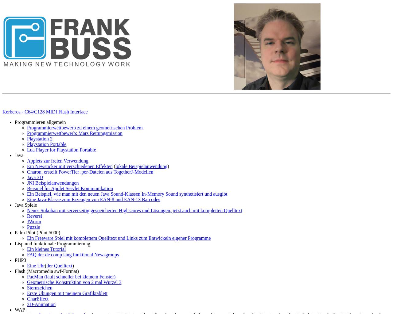 frank-buss.de