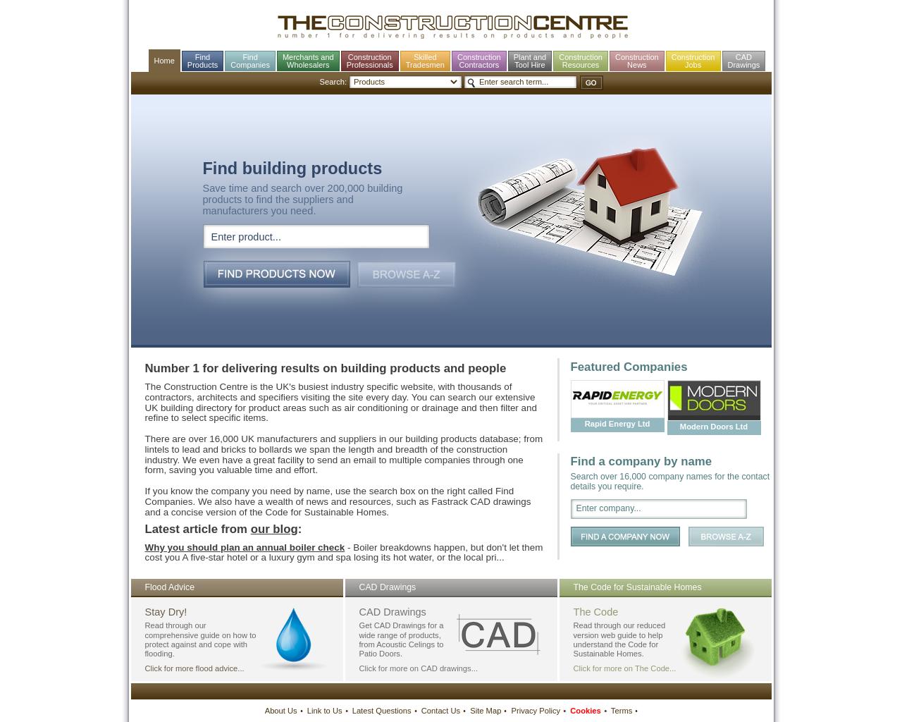 theconstructioncentre.co.uk