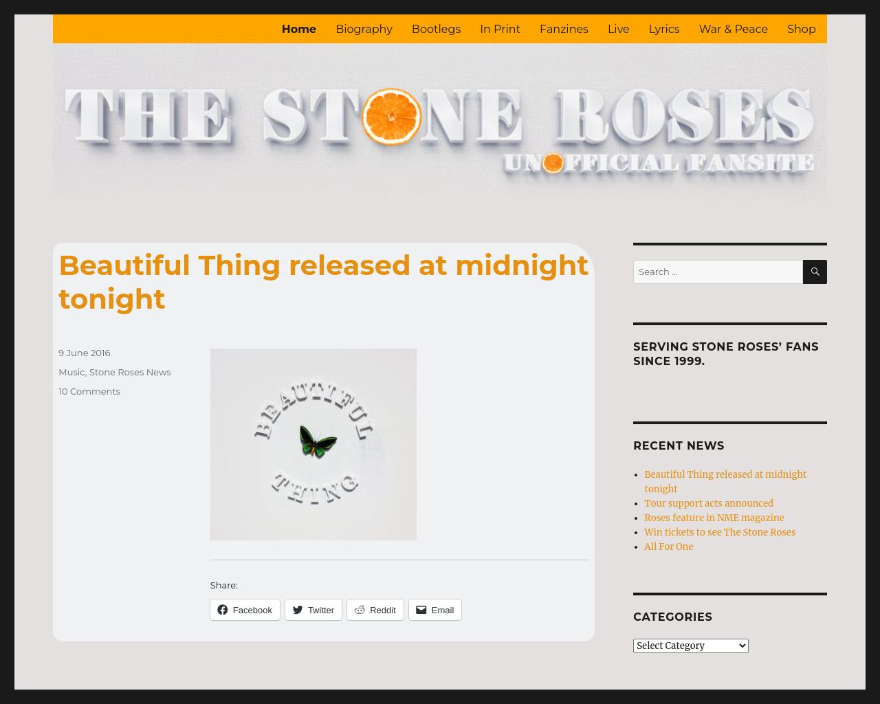 thestoneroses.co.uk