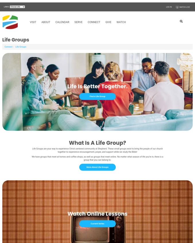 - 4lifegroups.org