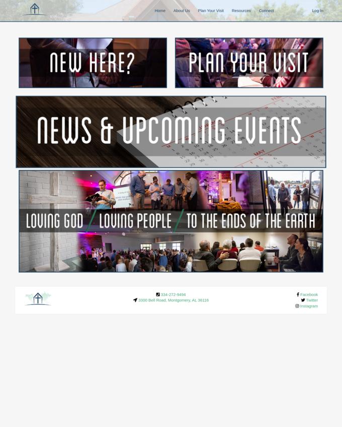 Gateway Baptist Church - gatewaybaptist.com