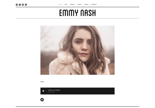 how to change site width squarespace